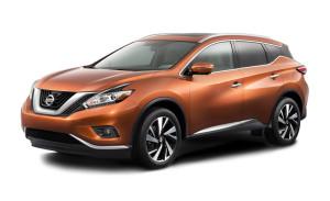 2015 - Nissan Murano