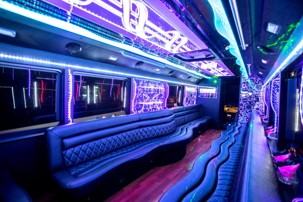 party bus Jacksonville Florida
