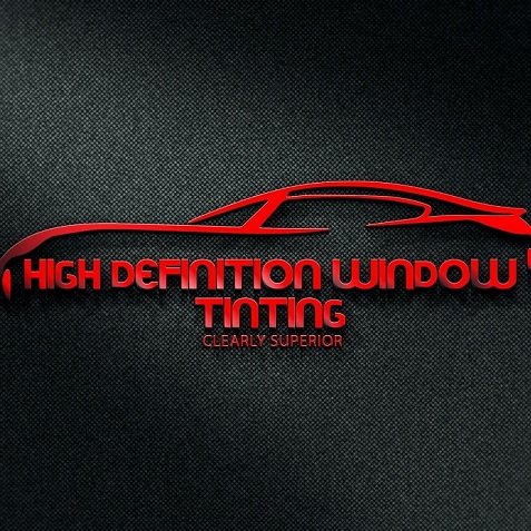 High Definition Window Tinting