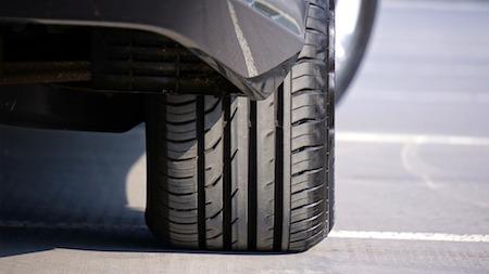 Wellingborough Tyres