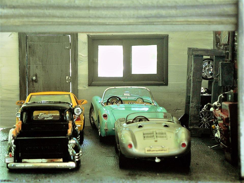 Garage Doors and Windows