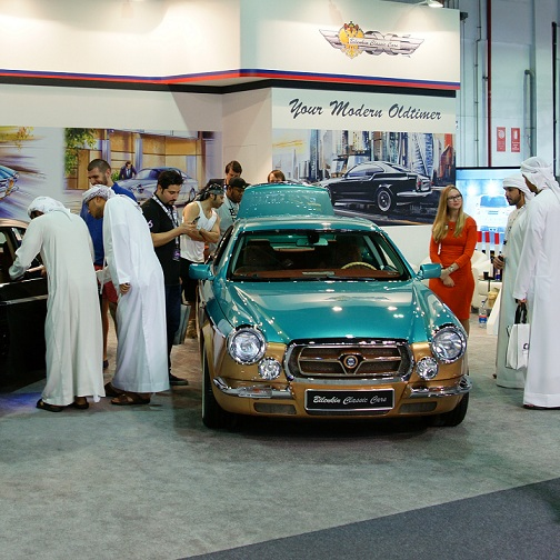sell a car in Dubai