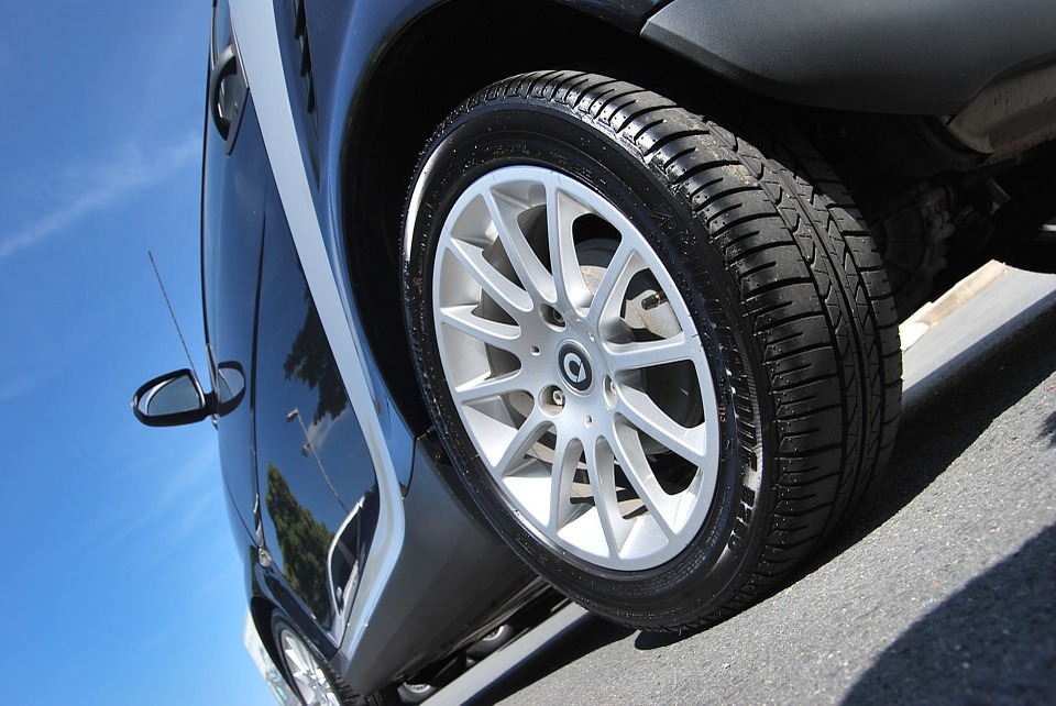 car tire size tips