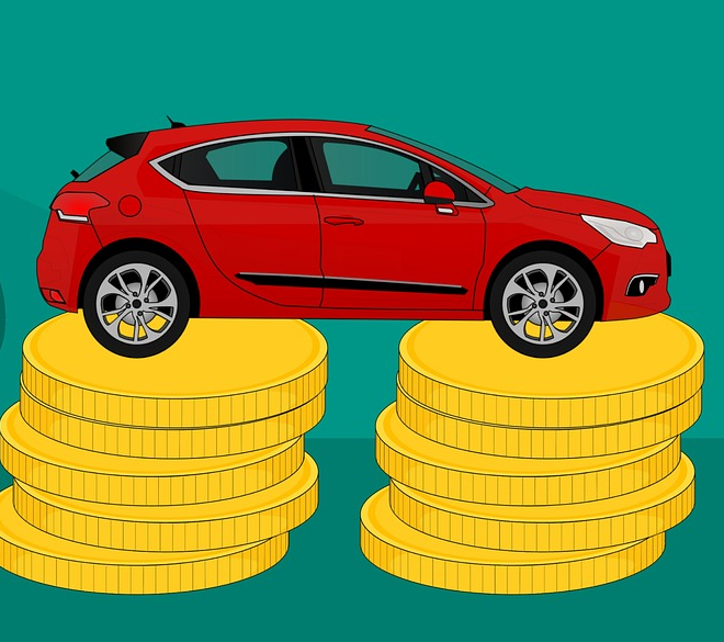 Buy a Car with Cash