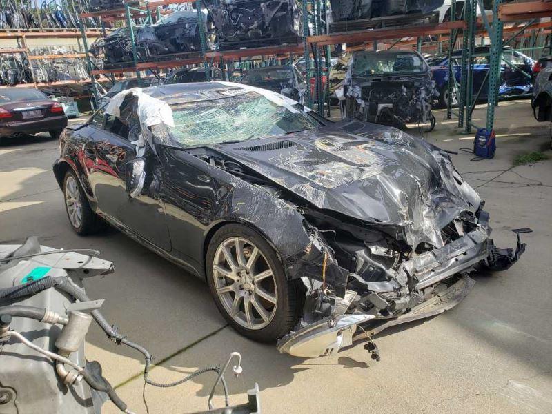Rancho Cordova auto dismantler
