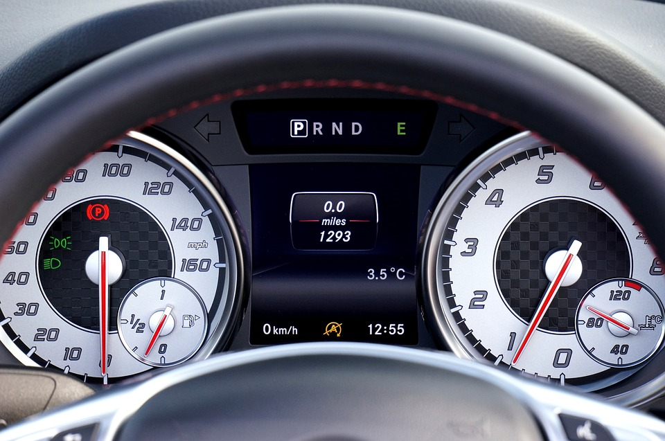 free car check reveals odometer rollback