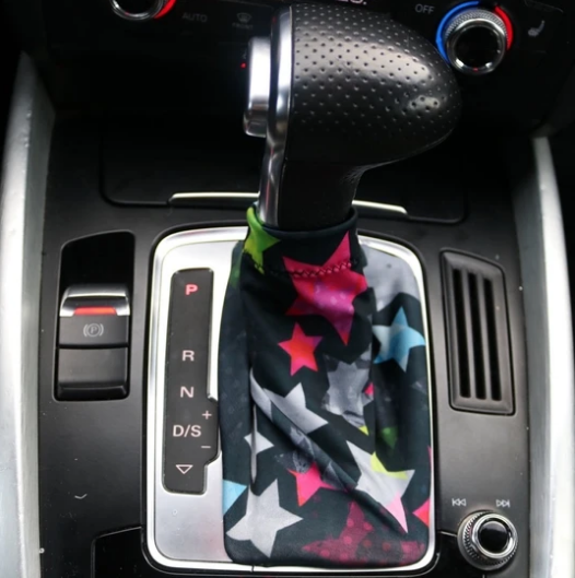star power custom shift boot