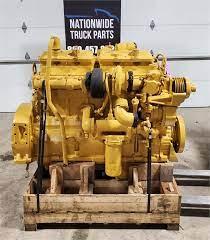 3406e cat engine