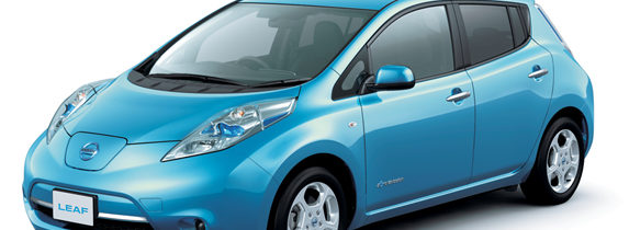 Top 4 Reasons for You to Buy 2015 Nissan Leaf