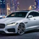 2016 Jaguar XF – Preview