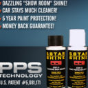 Showroom-like Shine for Your Car with Groundbreaking Technology