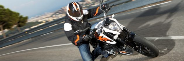 KTM 200 Duke – What You Need to Know