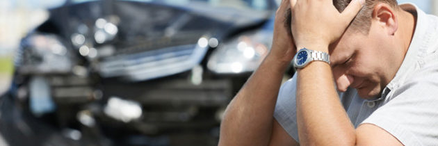 When to Call a Car Accident Attorney
