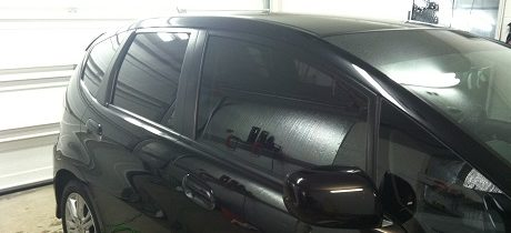 6 Top Benefits of Car Window Tinting