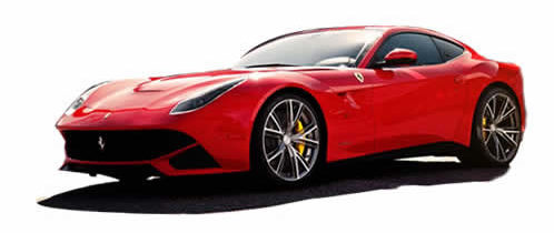 5 Golden Rules to Obey while Driving a Ferrari in Italy