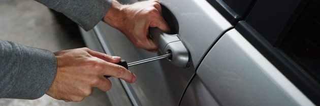 Protecting Your Car from Thieves with the Help of an Automotive Locksmith