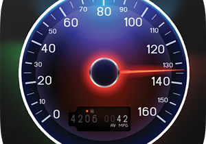 Speedometer App – Tracking Your Speed Most Accurately